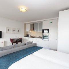 Апартаменты Apartments Lisboa - Parque das Nacoes в номере
