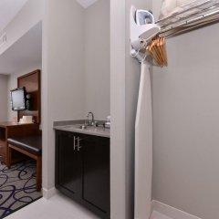 Отель Comfort Inn & Suites Frisco - Plano 2* Стандартный номер с различными типами кроватей