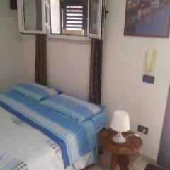 Отель Villa Peloritani Сиракуза комната для гостей фото 3