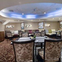 Отель The Colonnade гостиничный бар