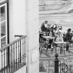 Отель Ph In Chiado Лиссабон развлечения