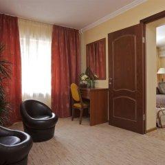 SPA-Отель Охотник Люкс с различными типами кроватей фото 2