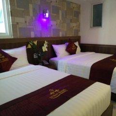 Dubai Nha Trang Hotel 3* Номер Делюкс с различными типами кроватей фото 8