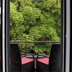 Отель Quinta Cova Do Milho 3* Стандартный номер фото 10