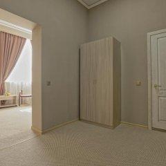 Гостиница Фортис 3* Улучшенный номер с двуспальной кроватью фото 4