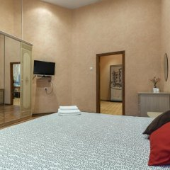Гостиница Center City Flats - Nevsky Center комната для гостей фото 4