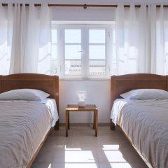 Отель Flow House - Guesthouse Surf Kite Surf School 3* Стандартный номер 2 отдельные кровати (общая ванная комната) фото 3