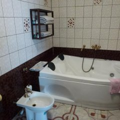 Апартаменты Private Premium Apartments ванная