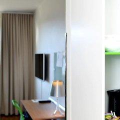 Отель Jæren Hotell удобства в номере