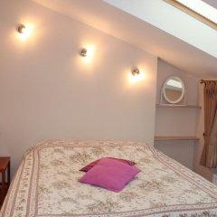 Отель Nikole apartamentai комната для гостей фото 3