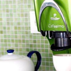 Отель DASKoln Германия, Кёльн - отзывы, цены и фото номеров - забронировать отель DASKoln онлайн ванная
