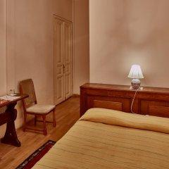Отель Вилла Деленда комната для гостей фото 3