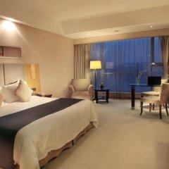 KB Hotel Qingyuan 5* Улучшенный номер с различными типами кроватей фото 4