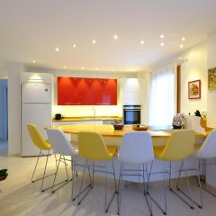 Отель Smart Aparts Улучшенные апартаменты фото 40