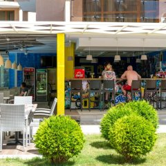 Апартаменты TSB Sunny Victory Apartments гостиничный бар