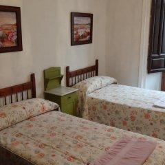 Отель Pensión Olympia 2* Стандартный номер с различными типами кроватей фото 10