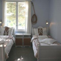 Отель Furulund Pensjonat комната для гостей фото 2