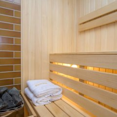 Гостиница KievInn 2* Люкс с различными типами кроватей фото 4