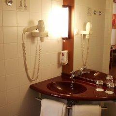 Star Inn Hotel Budapest Centrum, by Comfort ванная фото 2
