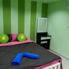 Отель Green House Hostel Таиланд, Бангкок - отзывы, цены и фото номеров - забронировать отель Green House Hostel онлайн фитнесс-зал фото 2