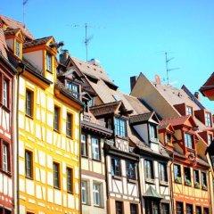 Отель Burghotel Nürnberg Германия, Нюрнберг - отзывы, цены и фото номеров - забронировать отель Burghotel Nürnberg онлайн