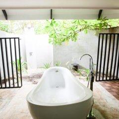 Отель Kihaa Maldives Island Resort 5* Вилла разные типы кроватей фото 11
