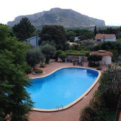 Отель B&B Great Sicily Италия, Палермо - отзывы, цены и фото номеров - забронировать отель B&B Great Sicily онлайн бассейн фото 2