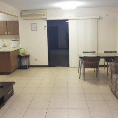Отель Guam JAJA Guesthouse 3* Номер с общей ванной комнатой фото 41