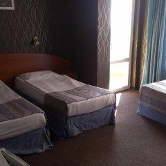 Hotel Lazuren Briag 3* Стандартный номер с различными типами кроватей фото 15