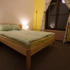 Отель Locomotive Hostel Польша, Вроцлав - отзывы, цены и фото номеров - забронировать отель Locomotive Hostel онлайн комната для гостей фото 3