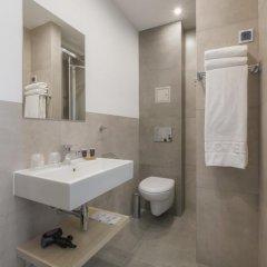Hotel Reytan 3* Номер категории Премиум с различными типами кроватей фото 4