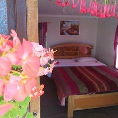Отель Munay Lodge комната для гостей фото 2
