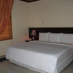 Отель Tyndale Residence Ltd 3* Люкс повышенной комфортности с различными типами кроватей