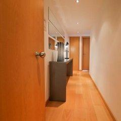 Отель Panoramic Living 4* Апартаменты с различными типами кроватей фото 19