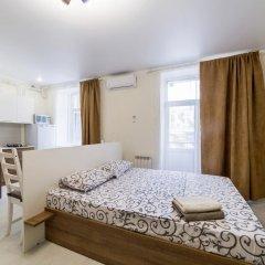 Апартаменты на Баумана комната для гостей фото 5
