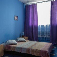 Мини-гостиница Берлога Стандартный номер с двуспальной кроватью фото 2
