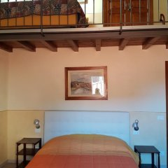 Отель Carpe Diem Guesthouse Улучшенный номер с различными типами кроватей фото 16