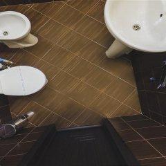 Гостиница Атлантик Улучшенный номер 2 отдельными кровати фото 5