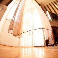Like Hostel Коломна Стандартный номер с двуспальной кроватью (общая ванная комната) фото 5