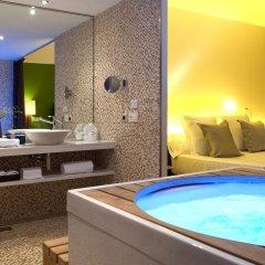 Hotel SB Diagonal Zero Barcelona 4* Люкс с различными типами кроватей фото 4