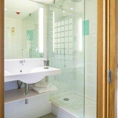 Отель Novotel London Paddington 4* Улучшенный номер с различными типами кроватей