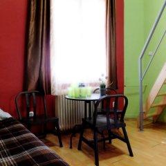 Budapest Budget Hostel Стандартный номер фото 39