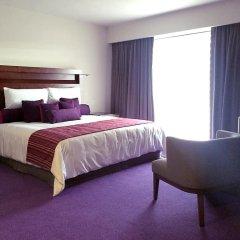 Отель Camino Real Pedregal Mexico 4* Полулюкс с различными типами кроватей фото 2