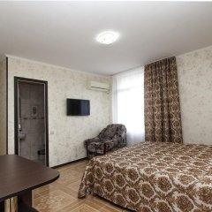 Гостевой дом Уют 2* Стандартный номер с различными типами кроватей фото 2