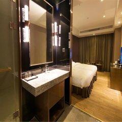 Отель Yingshang Dongmen Branch 4* Номер Бизнес фото 5