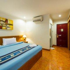 Inn Patong Hotel Phuket 3* Номер Делюкс с двуспальной кроватью фото 26