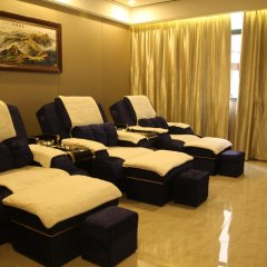 Zhongshan Langda Hotel спа фото 2