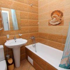 Гостиница Фантазия Номер Комфорт с разными типами кроватей фото 5