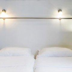 Отель Hôtel du Maine 2* Номер категории Премиум с различными типами кроватей фото 16