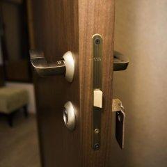 Мини-Отель Квартира №2 Стандартный номер с разными типами кроватей фото 16